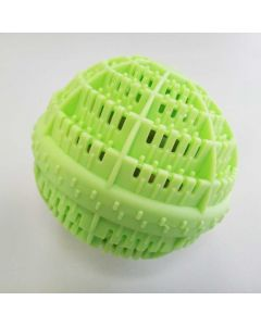 Die Waschkugel - günstige und umweltschonende Alternative zu herkömmlichem Waschpulver