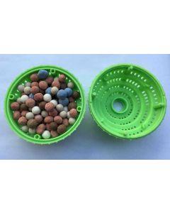 Nachfüllpackung für Waschball - das Mineral-Pellet Refill reicht für 1000 Waschgänge