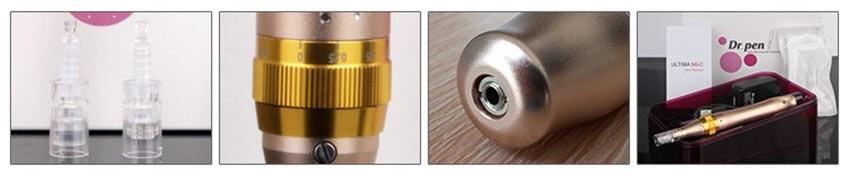 25er-Box Einwegnadeln für Mikro-Nadel Dr. Pen
