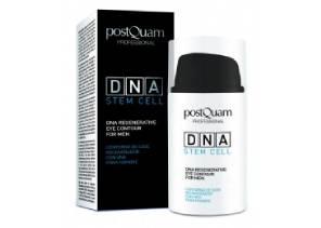 DNA Stem Cell Men 20 ml - Regenerative Augenkontur-Creme (Handgriff in Farben Gold od. Silber)