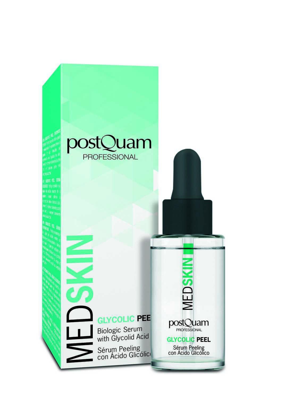 MedSkin Serum Glycolic Peel 30 ml