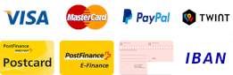 Logo Payment Methods