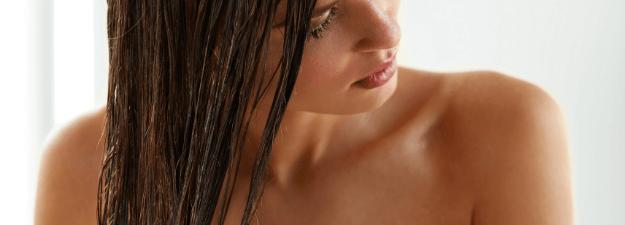 Haare richtig pflegen