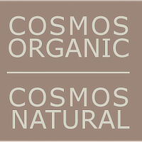 cosmos naturkosmetik siegel