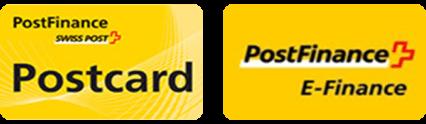 PostFinance Card / PostFinance E-Finance